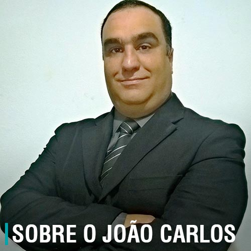 Sobre o João Carlos