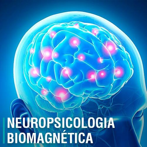 Neuropsicologia Biomagnética